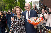 80e verjaardag van Prof. mr. Pieter van Vollenhoven