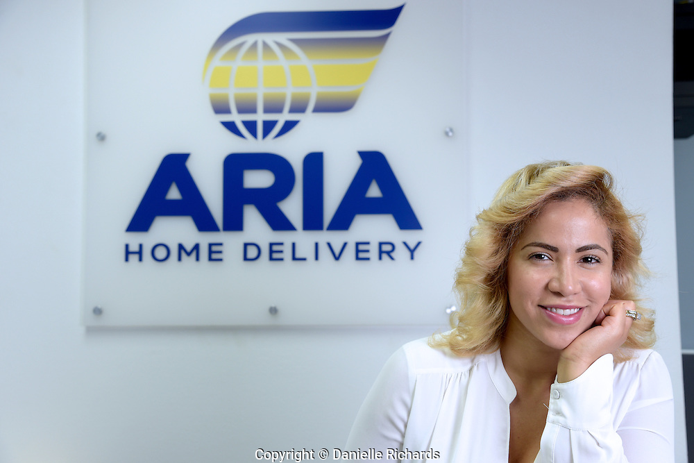 Aria Home Delivery, Englewood, NJ 10/17/16