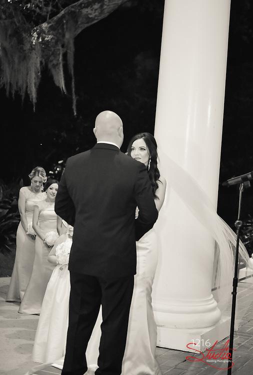 LJ & Monique Wedding Album | Southern Oaks Plantation | 1216 Studio Wedding Photography