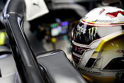 September 29, 2018 - Sochi, Russia - Motorsports: FIA Formula One World Championship 2018, Grand Prix of Russia, .#44 Lewis Hamilton (GBR, Mercedes AMG Petronas Motorsport) (Credit Image: © Hoch Zwei via ZUMA Wire)