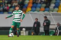 Andre Martins - 28.01.2015 - Sporting / Vitoria Setubal -Coupe de la ligue- Portugal-<br /> Photo : Carlos Rodrigues /  Icon Sport