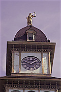 Northcentral Pennsylvania, Couldersport, Potter County Courthouse