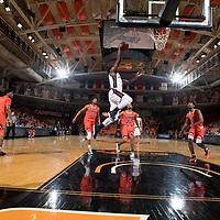 Men Basketball vs UT Martin Collegeinsider.com post-season