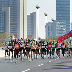 20110417: AUT, Wien - Vienna City Marathon 2011