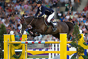 Steve Guerdat - Ferrari <br /> World Equestrian Festival, CHIO Aachen 2012<br /> © DigiShots