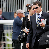Epsom Oaks Day 2012