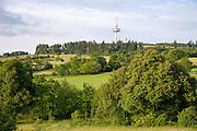 Hoherodskopf, Vogelsberg, Hessen, Deutschland | Hoherodskopf, Vogelsberg, Hesse, Germany