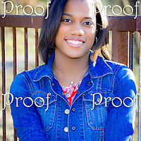 Hailee Walls Senior Portraits