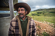 Guatemala-Agriculture in the Highlands