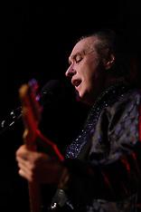 Dave Davies at Evanston SPACE 11/19/2013
