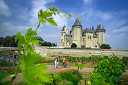 Loire a Velo, Cycling along the Loire River in France