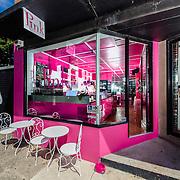 Pink Cafe | Zouk Architects