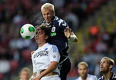20130818  FC Købnehavn - AGF Superliga fodbold