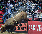 Ty Murray Iinvitaional Professional Bull Riding 03/17/2017