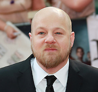 David Slade The Twilight Saga: Eclipse UK Gala Premiere, Leicester Square Gardens, London, UK, 01 July 2010:  For piQtured Sales contact: Ian@Piqtured.com +44(0)791 626 2580 (Picture by Richard Goldschmidt/Piqtured)
