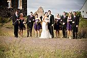 Alisha & Eric's wedding