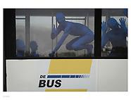 verveldende bus