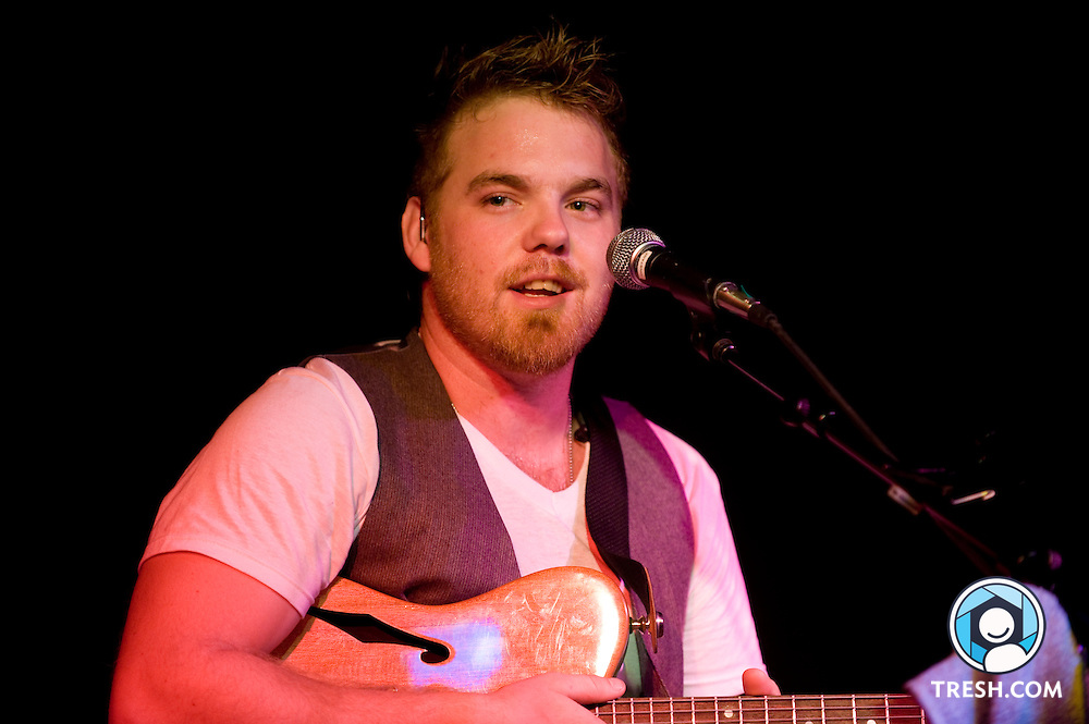 Images from Marc Broussard at the Ram's Head on Stage, Thursday, September 18, 2008, in Annapolis, MD.