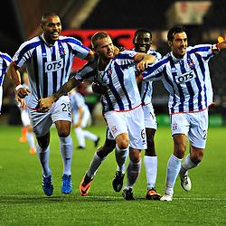 Kilmarnock v Dundee United   Scottish Premiership   3 October 2014