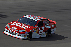 Mar 11, 2012; Las Vegas, NV, USA;  Sprint Cup Series driver Ryan Newman (39) during the Kobalt Tools 400 at Las Vegas Motor Speedway. Mandatory Credit: Jason O. Watson-US PRESSWIRE