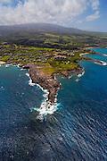 Kapalua Resort, Maui, Hawaii