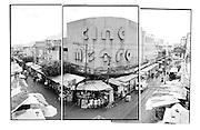 Panoramic Cine Metro in San Salvador