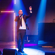 NLD/Amsterdam/20150202 - Edison Awards 2015, Ruben Fernhout
