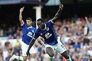 Everton v Middlesbrough 170916
