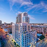 Joseph Wong Design Associates, Indigo Hotel, San Diego, California, Hotel Design, Hospitaltiy Design, Design Directions, Interior Design, Architectural photography , San Diego Architectural Photographer, Southern California Architectural Photographer