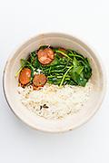 Chorizo Bowl from Roast ($8.98)