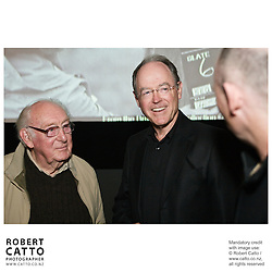 Three decades of NZ feature filmmaking were celebrated at the Film Archive on 6 October 2007 with a special gala screening of Sleeping Dogs, Roger Donaldson's 1977 debut feature film..Sleeping Dogs was the first NZ feature to be released in the United States, was highly successful in the Soviet Union and is credited with being the leading driver for the establishment of the New Zealand Film Commission..