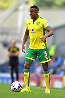 Martin Olsson, Norwich City