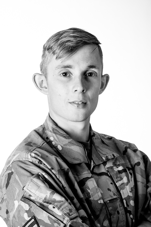 Carl Rankin, Army - Royal Engineers, Amphibious Engineer, Physical Training Instructor,Sapper, 2009-present