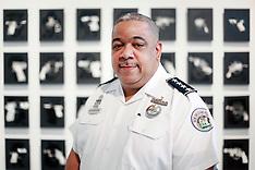 NOPD - New Orleans Police Dept
