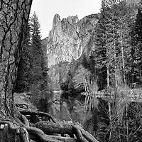 Photo image of Yosemite NP, California, USA
