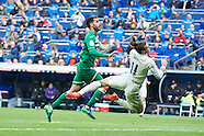 110616 Real Madrid v Deportivo Leganes, La Liga football match