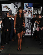 21.SEPTEMBER.2010   LONDON<br /> <br /> NAOMI CAMPBELL POSING OUTSIDE THE D&G AND NAOMI CAMPBELL PARTY HELD AT THE D&G STORE IN MAYFAIR, TO CELEBRATE THE 25TH ANNIVERSARY OF NAOMI CAMPBELL'S CAREER.<br /> <br /> BYLINE: EDBIMAGEARCHIVE.COM<br /> <br /> *THIS IMAGE IS STRICTLY FOR UK NEWSPAPERS AND MAGAZINES ONLY*<br /> *FOR WORLD WIDE SALES PLEASE AND WEB USE PLEASE CONTACT EDBIMAGEARCHIVE - 0208 954 5968*