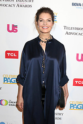 BEVERLY HILLS, CA - SEPTEMBER 15: Madchen Amick at the 2018 Television Industry Advocacy Awards, Sofitel Hotel in Beverly Hills, California on September 15, 2018. 15 Sep 2018 Pictured: Sela Ward. Photo credit: DE/MPI/Capital Pictures / MEGA TheMegaAgency.com +1 888 505 6342