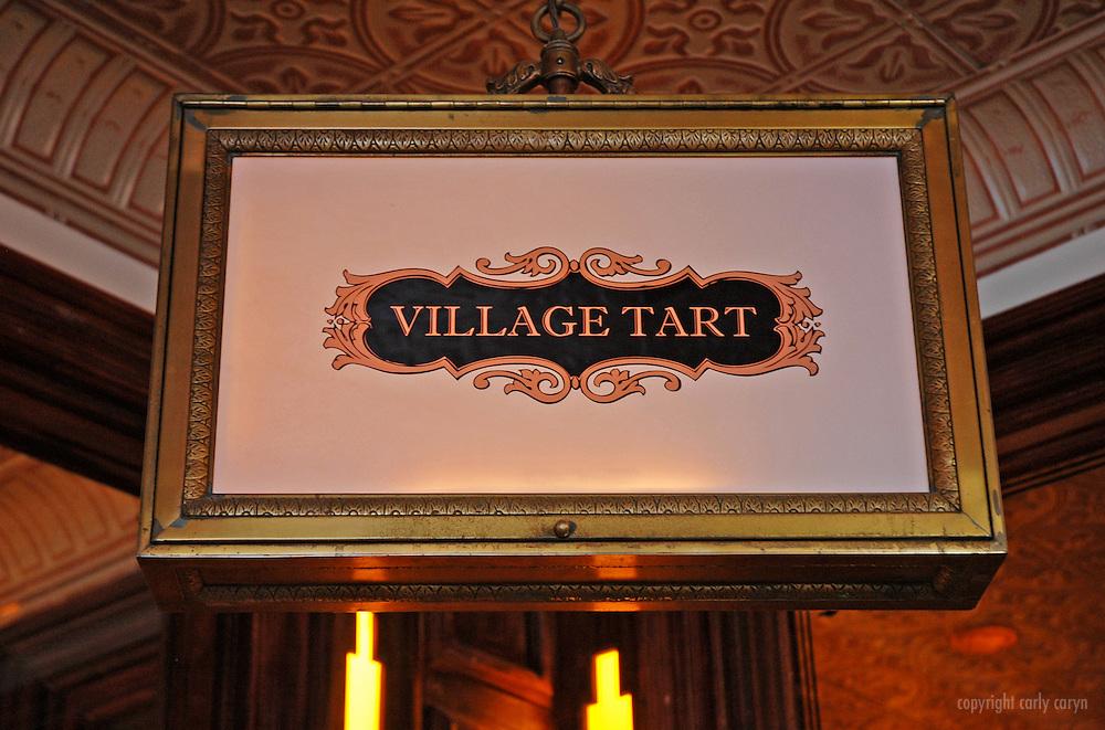 Village Tart