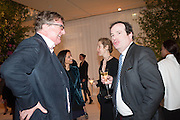 CRISPIN ODEY; HON PHILIP ASTOR, The Cartier Chelsea Flower show dinner. Hurlingham club, London. 20 May 2013.