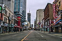 Yonge & Elm Streets
