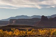 Desert Southwest - Four Corners Region