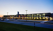 XNA airport in Northwest Arkansas<br /> <br /> ©Wesley Hitt 2015