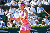 Lucie SAFAROVA - 04.06.2015 - Jour 12 - Roland Garros 2015<br />Photo : Nolween Le Gouic / Icon Sport