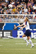 (17) Lori Chalupny. US Women National Team vs. China. US 1 China 0