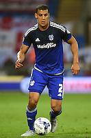 Lee Peltier, Cardiff City