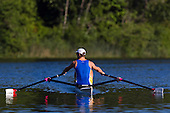 Under 23 and Junior training Elk Lake 2013