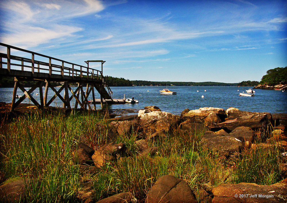 Damariscotta River, Maine