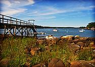 Damariscotta River, Maine