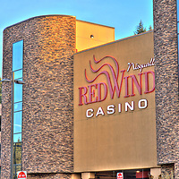 Casino, Commercial Real Estate Photography, Commercial Photography, Tucson, Phoenix